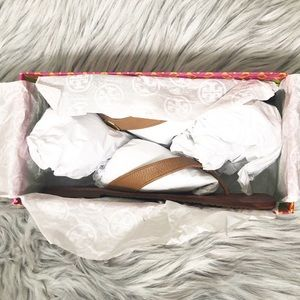Tory Burch Shoes - Tory Burch Sandals NIB